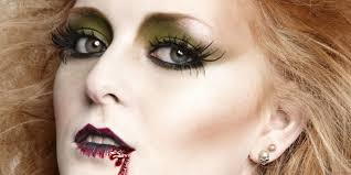 Zombie Makeup Ideas Oatmeal Mugeek Vidalondon