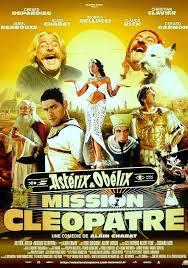 Astérix et Obélix 2 : mission Cléopâtre