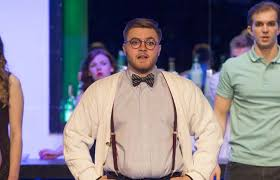 Gallery   Format   BSU News   Bemidji State University Bemidji State University A group of    speed daters will look for love on the Bemidji State University stage when BSU Opera Theatre opens a four show run of    Speed Dating Tonight