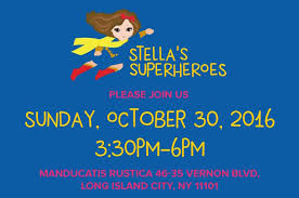 halloween city long island ny stella u0027s superheroes halloween themed family dinner u2014 the summer