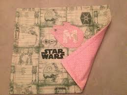 Star Wars Room Decor Australia by Star Wars Quilt For A Baby Lauren U0027s Craft Ideas