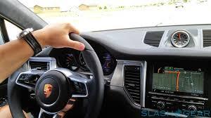 Porsche Cayenne Inside - first drive 2015 porsche macan s and macan turbo slashgear