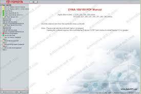 100 toyota corolla 2005service manual 2000 toyota tacoma