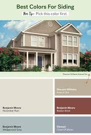 best 25 exterior house paint colors ideas on pinterest home