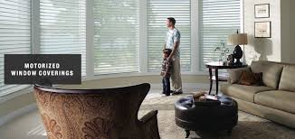 motorized window coverings in nashville brentwood blind company inc