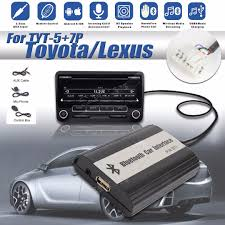 lexus is 200 for sale ebay bluetooth a2dp usb flash drive car stereo adapter interface for