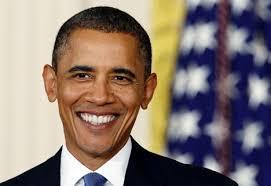 Thure Barsøe-Carnfeldt glippede en anelse med øjnene, da han torsdag modtag en mail fra præsident Barack Obama – muligvis fordi han i sin tid sad i ... - barackObama