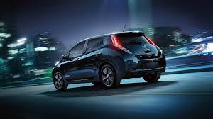 nissan finance used car rates 2017 nissan leaf electric car 100 electric 100 fun