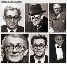 James Jesus Angleton