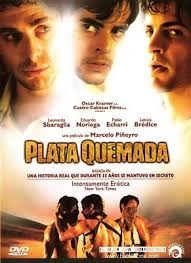 Burnt Money (2000) Plata quemada