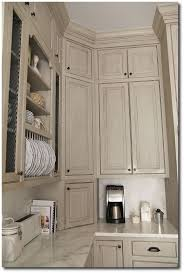 Kitchen Cabinet Colour 25 Best Chalk Paint Cabinets Ideas On Pinterest Chalk Paint