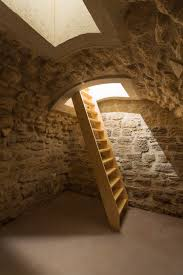 a secret basement was found during the renovation of this old