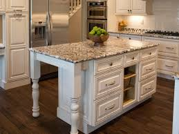Kitchen Counter Designs by Kitchen Island Countertops Pictures U0026 Ideas From Hgtv Hgtv