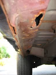 jeep grand cherokee wj rust repair kennethg2000