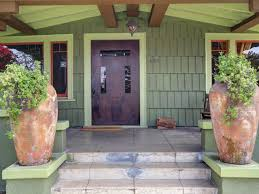 Craftsman Home by Curb Appeal Tips For Craftsman Style Homes Hgtv