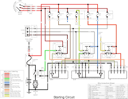 ignition wiring diagram 1130cc com the 1 harley davidson v rod
