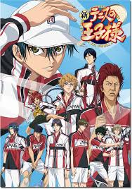 New Prince of Tennis 1×13 SUB ESPAÑOL ONLINE