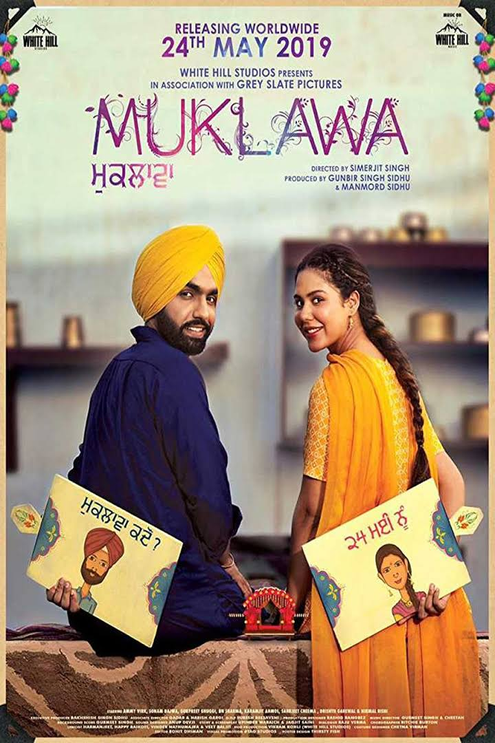 Muklawa Full Punjabi Movie Watch Online