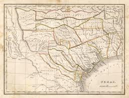 San Antonio Texas Map Texas Historical Maps Perry Castañeda Map Collection Ut