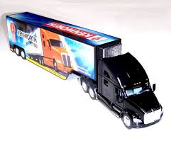 kenworth truck price kenworth t700 semi truck with container trailer 1 68 scale toy for