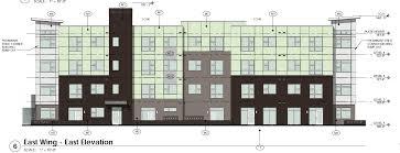 Salt Lake Temple Floor Plan by West Station Apartment U0027s Second Phase Is Underway Building Salt Lake