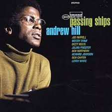 Andrew Hill : Passing Ships (previously unissued) (CD) -- Dusty Groove is Chicago's Online Record Store - hill_andrew_passingsh_101b