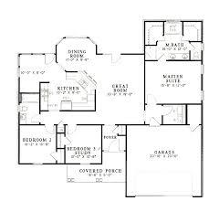 split bedroom floor plans corglife