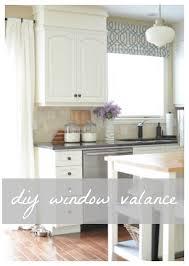 best 25 kitchen valances ideas on pinterest kitchen curtains