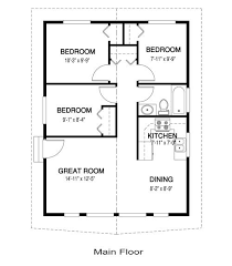3 Bedroom House Designs Pictures Yes You Can Have A 3 Bedroom Tiny House 768 Sq Ft One For An