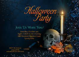 Halloween Free Printable Invitations Party Invitations Marvellous Halloween Party Invitations Design