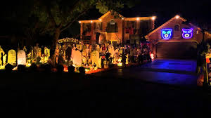 witches warlocks halloween lawn decorations beyond stores feature