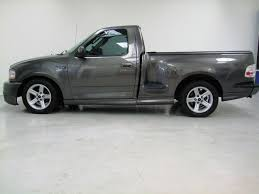 ford f 150 lightning pick up 5 4 v8 supercharged nick whale