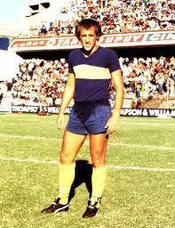 Roberto Mouzo