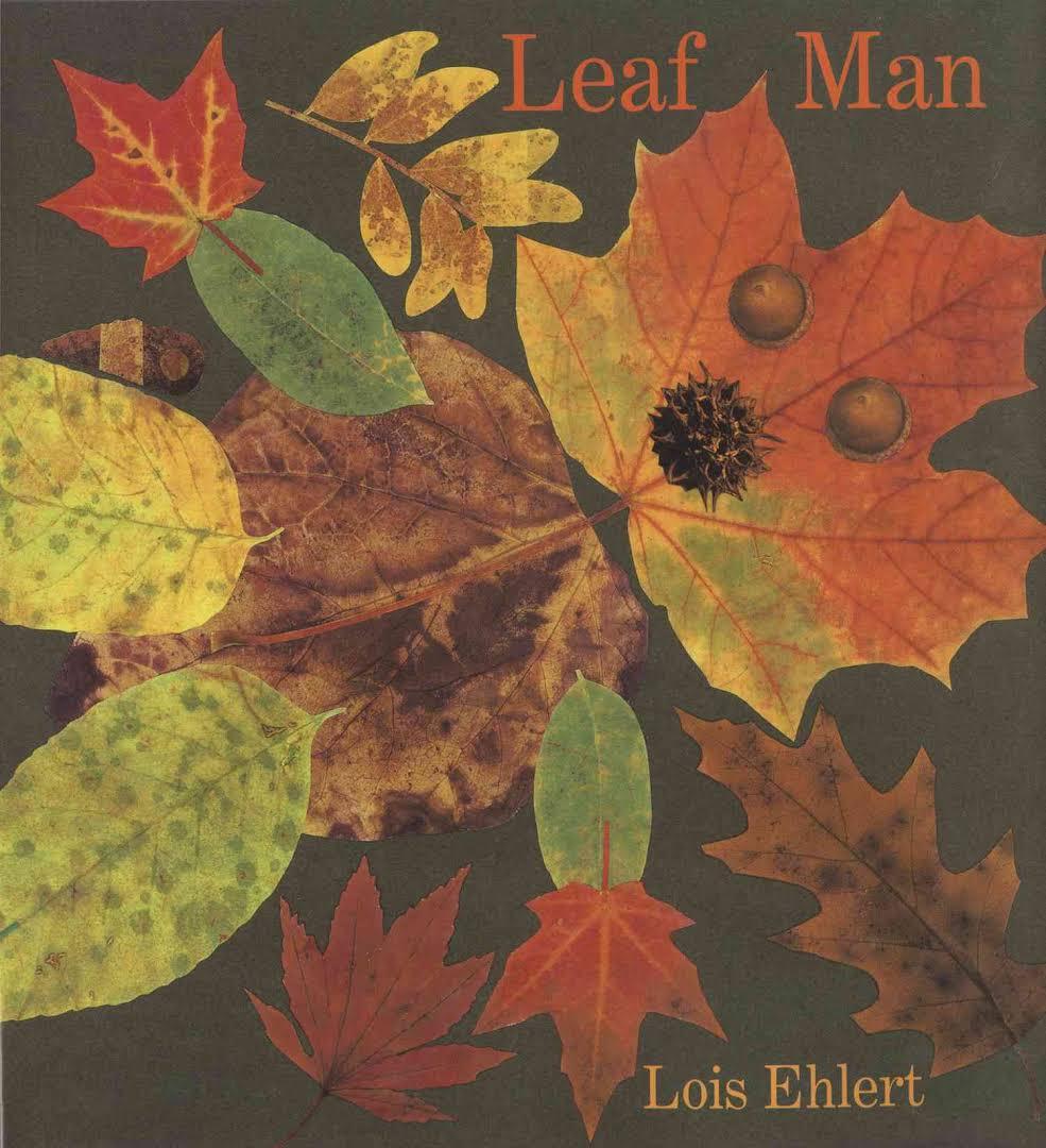 Image result for Leaf Man
