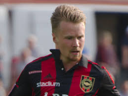 Jacob Une Larsson
