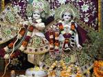 Wallpapers Backgrounds - radha krishna wallpaper iskcon
