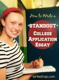 Learn how to write a college application essay with a strong thesis statement  active voice instead of passive voice  and concrete  vivid pictures