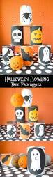 printable halloween banner craftaholics anonymous diy halloween bowling game with free
