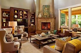 Corner Living Room Cabinet by 21 Neat And Tidy Living Room Storage Ideas