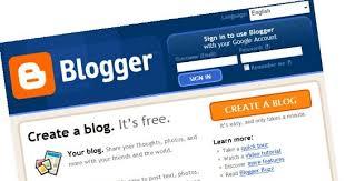 Cara Mudah Membuat SEO di Blogspot