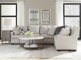 Palliser Alula Universal Furniture Connor Sectional Left Arm Sofa Uf407513las100