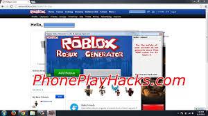 roblox generator dailymotion