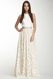 yigal azrouel lace skirt on sale for 179 from 995 amazing look