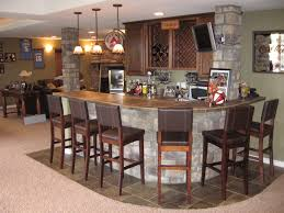 Wine Bar Decorating Ideas Home by Find This Pin And More On Custom Home Bars By Thebarstore 30