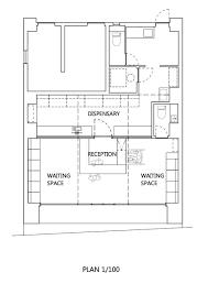 Retail Floor Plan Creator Pharmacy In Omori Mamm Design Archdaily