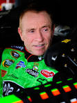 Mark Martin will end his