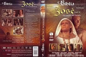 LA BIBLIA - José Los Sueños del Faraon - José Los Sueños del Faraon