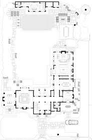 533 best grand home plans images on pinterest house floor plans