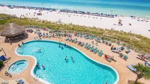 emerald beach resort panama city beach florida
