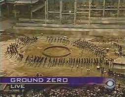 ground zero eye